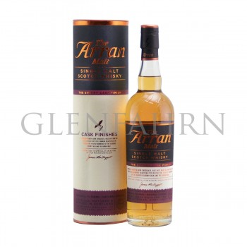 Arran The Sherry Cask Finish Single Malt Scotch Whisky