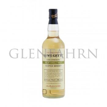 As we get it Islay Single Malt Scotch Whisky