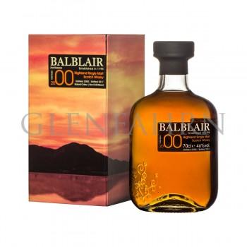 Balblair 2000 2nd Release bot.2017