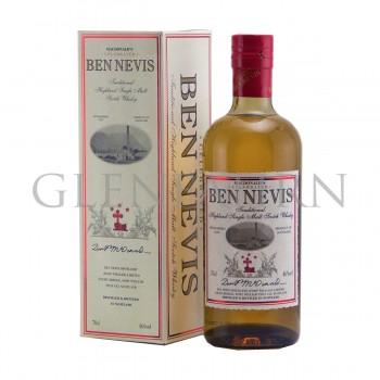 Ben Nevis MacDonald`s Traditional