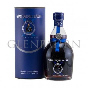 Gran Duque d'Alba XO Extra Old Brandy Solera Gran Reserva