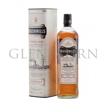Bushmills Sherry Cask Reserve The Steamship Collection #1 100cl