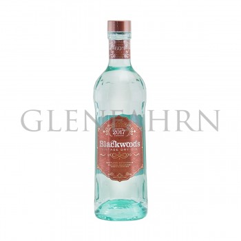 Blackwoods Vintage Dry Gin 60,0 % vol.