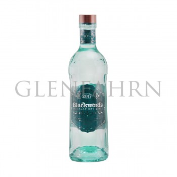Blackwoods Vintage Dry Gin 40,0 % vol.