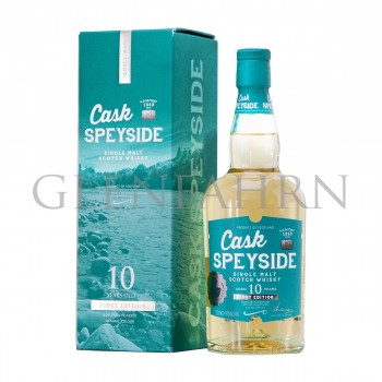 Cask Speyside A.D. Rattray