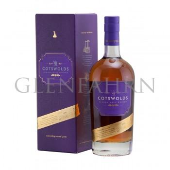 Cotswolds Sherry Cask Single Malt English Whisky