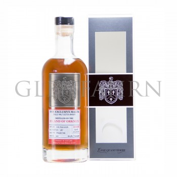 Island of Orkney 2006 12y Exclusive Malts Creative Whisky