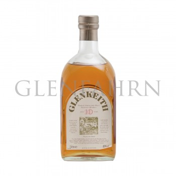 Glen Keith 10y 100cl