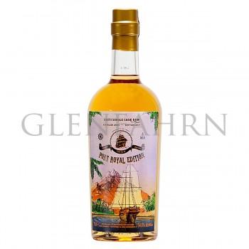 Haiti 2004 13y Glen Fahrn Cask#51 Port Royal Edition