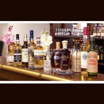 After Work Dram 08.11.2019   Whisky , Rum & Cachaça