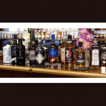 After Work Dram 05.07.2019 Gin/Whisky