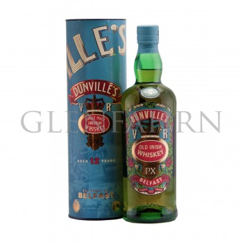 Dunville`s Very Rare 12y