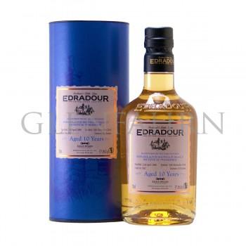 Edradour 2008 10y Cask#902 Hampden Rum Cask Finish