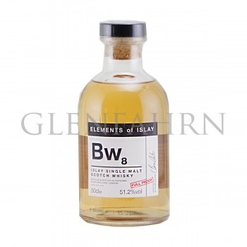 Elements of Islay Bw8 Bowmore 50cl
