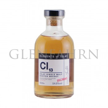 Elements of Islay Cl13 Caol Ila 50cl