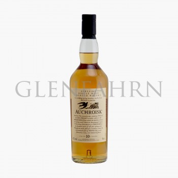 Auchroisk 10y Flora & Fauna Single Malt Scotch Whisky