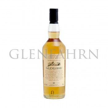 Glenlossie 10y Flora & Fauna Single Malt Scotch Whisky