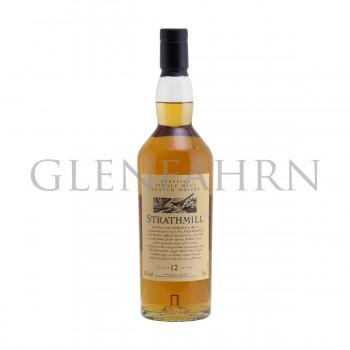 Strathmill 12y Flora & Fauna Single Malt Scotch Whisky