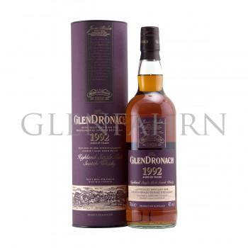GlenDronach 1992 25y bottled for Denmark