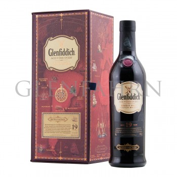 Glenfiddich 19y Red Wine Age of Discovery