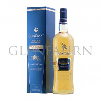Glen Grant Rothes Chronicles Cask Haven 100cl