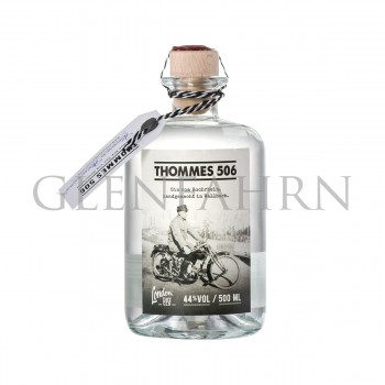 Thommes 506 London Dry Gin 50cl