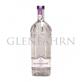 City of London Christopher Wren Gin