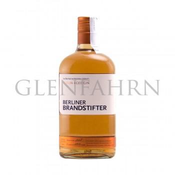 Berliner Brandstifter Aged Berlin Dry Gin
