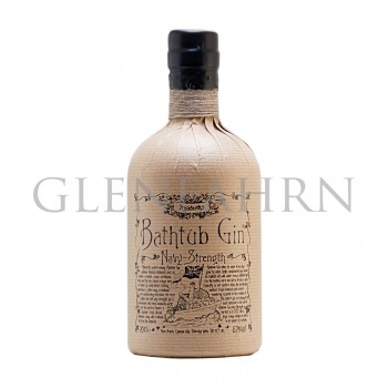 Ableforth's Bathtub Navy Strength Gin