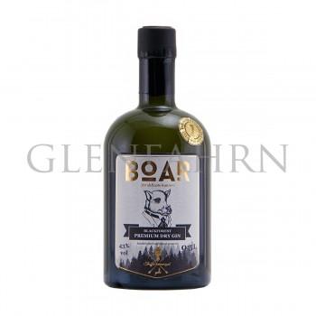 BOAR Gin Blackforrest Premium Dry Gin 50cl