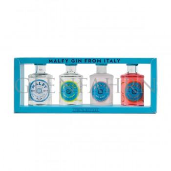 Malfy Gin Miniature Set 4x5cl