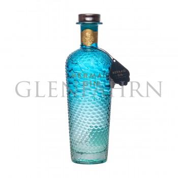 Mermaid Gin Isle of Wight Small Batch Gin 70cl