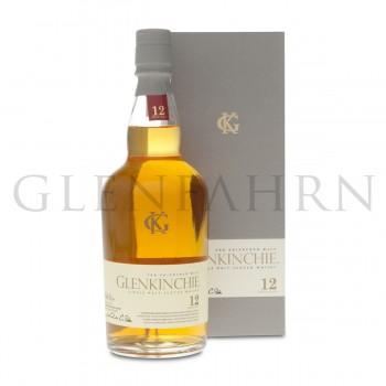 Glenkinchie 12y