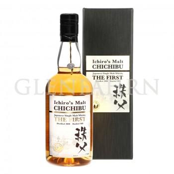 Chichibu 2008 The First Ichiro's Malt
