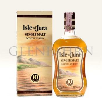 Isle of Jura 10 Jahre Rarität !