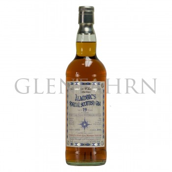Alambic's Special Scottish Gin 1997 19 Jahre Nicaragua Rum Finish
