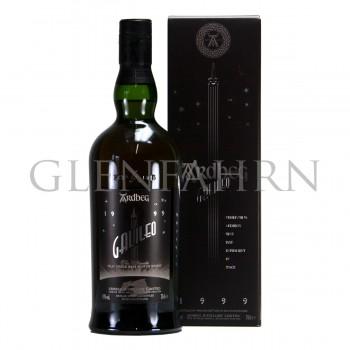 Ardbeg Galileo Limited Release 2012