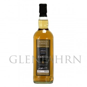 Arran 1996 18 Jahre Single Cask McNeill's Choice