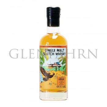 Arran 19 Jahre That Boutique-y Whisky Company