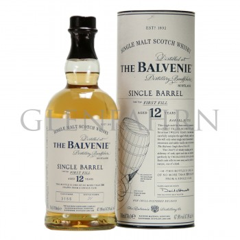 Balvenie 12 Jahre First Fill Single Barrel