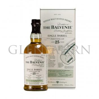 Balvenie 25 Jahre  Single Barrel