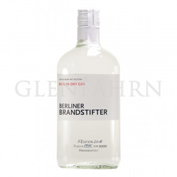 Berliner Brandstifter Berlin Dry Gin