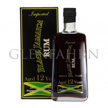 Black Jamaica 12y