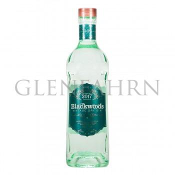 Blackwoods Vintage Dry Gin 40,0% Vol.