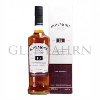 Bowmore 18y