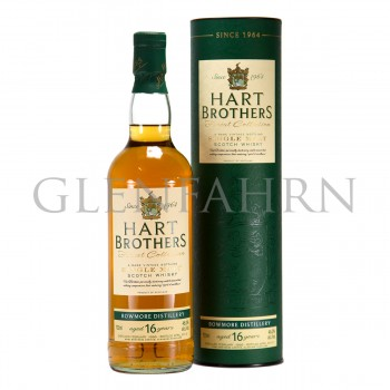 Bowmore 1996 16 Jahre Hart Brothers
