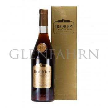 Bodegas Tradicion Brandy Gold