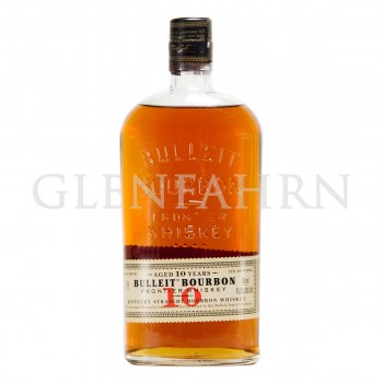 Bulleit 10 Jahre Kentucky Straight Bourbon