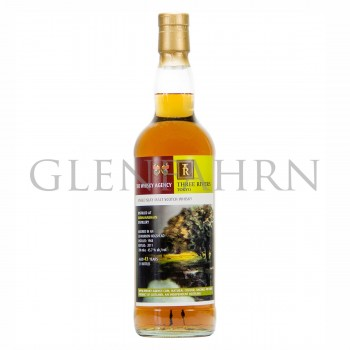 Bunnahabhain 1968 43 Jahre The Whisky Agency