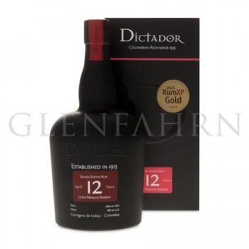 Dictador 12y